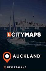 City Maps Auckland New Zealand