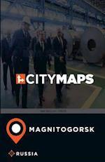 City Maps Magnitogorsk Russia