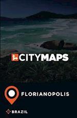 City Maps Florianopolis Brazil