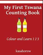 My First Tswana Counting Book
