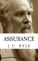 J.C. Ryle Assurance {Revival Press Edition}