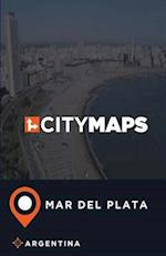 City Maps Mar del Plata Argentina