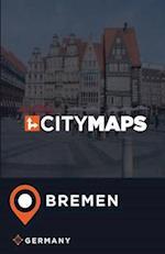 City Maps Bremen Germany