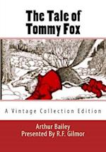 The Tale of Tommy Fox