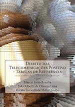 Direito Das Telecomunicacoes Positivo - Tabelas de Referencia