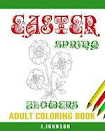 Easter Spring Flowers