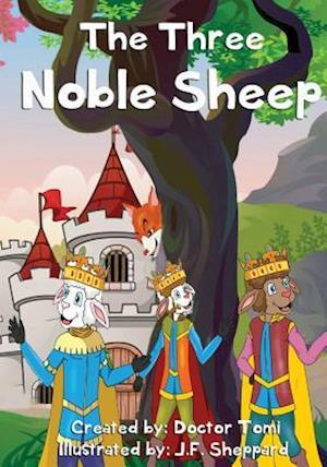 The Three Noble Sheep