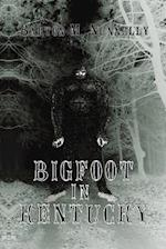 Bigfoot in Kentucky