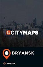 City Maps Bryansk Russia