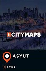 City Maps Asyut Egypt