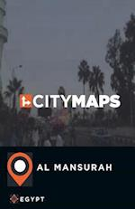 City Maps Al Mansurah Egypt