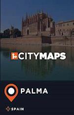 City Maps Palma Spain