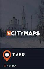 City Maps Tver Russia