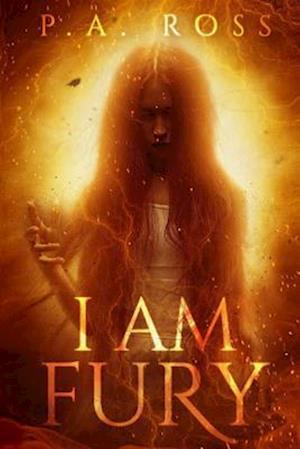 I Am Fury