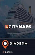 City Maps Diadema Brazil