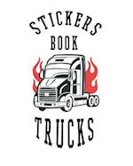 Stickers Book Trucks