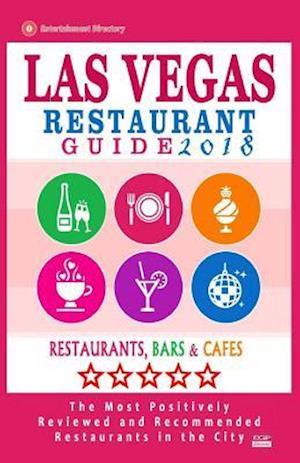 Las Vegas Restaurant Guide 2018