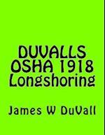 Duvalls OSHA 1918 Longshoring