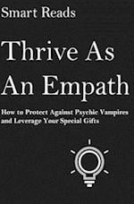 Thrive as an Empath af Smart Reads