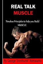 Real Talk Muscle