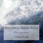 Beautiful Rhine Falls