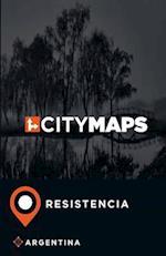City Maps Resistencia Argentina