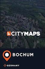City Maps Bochum Germany