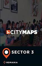 City Maps Sector 3 Romania
