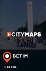 City Maps Betim Brazil