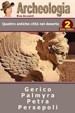Archeologia 2 - Color - Four Ancient Cities
