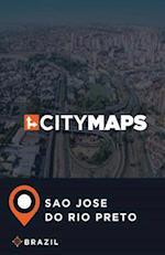 City Maps Sao Jose Do Rio Preto Brazil
