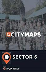 City Maps Sector 6 Romania