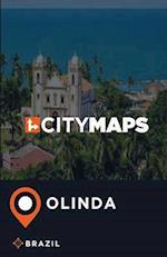 City Maps Olinda Brazil