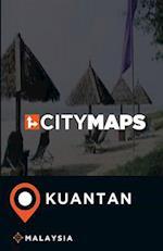 City Maps Kuantan Malaysia
