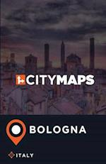 City Maps Bologna Italy