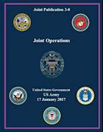 Joint Publication Jp 3-0 Joint Operations 17 January 2017