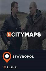City Maps Stavropol Russia