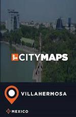 City Maps Villahermosa Mexico