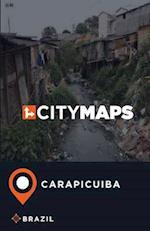 City Maps Carapicuiba Brazil