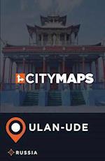 City Maps Ulan-Ude Russia