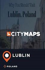 City Maps Lublin Poland