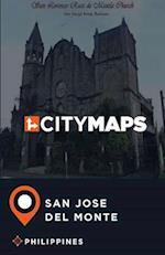 City Maps San Jose del Monte Philippines