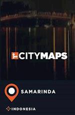 City Maps Samarinda Indonesia