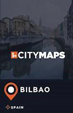 City Maps Bilbao Spain