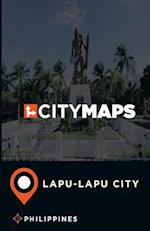 City Maps Lapu-Lapu City Philippines