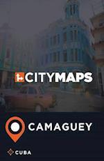 City Maps Camaguey Cuba