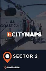 City Maps Sector 2 Romania