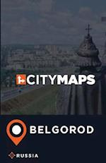 City Maps Belgorod Russia