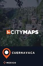 City Maps Cuernavaca Mexico