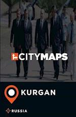 City Maps Kurgan Russia